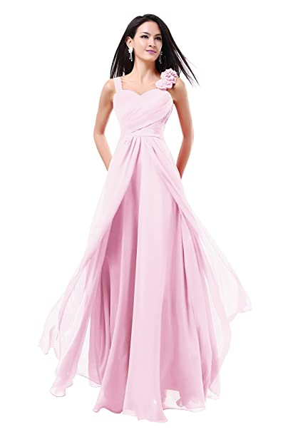 Star Bridesmaid Dress