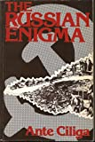 The Russian Enigma, Ante Ciliga, 0906133238