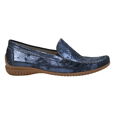 Women's 6.6094 Mocassin Loafers Shoes