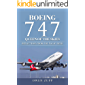 Boeing 747. Queen of the Skies.: Reflections from the Flight Deck.