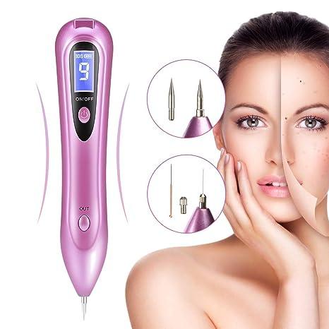 Lápiz facial remover pluma, Skin Tag remover herramienta con ...