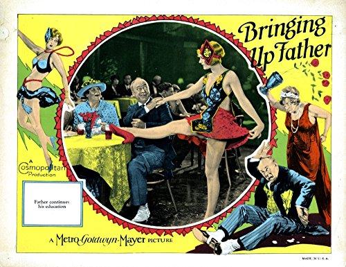 Bringing Up Founder From Left Marie Dressler J. Farrell Macdonald Gertrude Olmstead 1928 Movie Poster Masterprint (28 x 22)