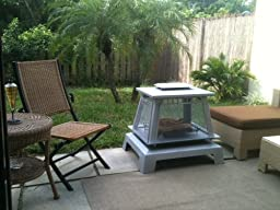 Amazon.com: Customer reviews: Char-Broil Trentino Deluxe Outdoor ...