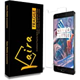 Kaira 2.5D 0.3mm Pro+ Tempered Glass Screen Protector For One Plus Three