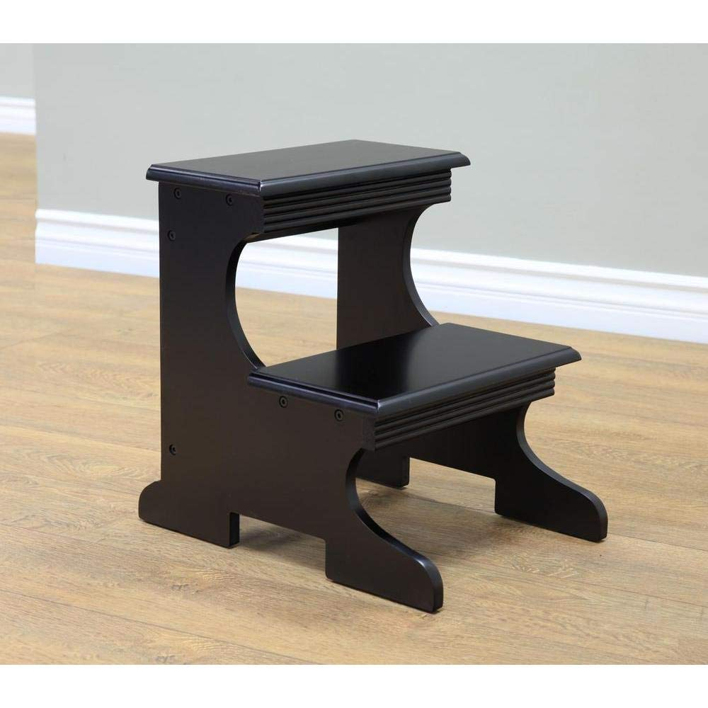Frenchi Home Furnishing Step Stool $31.45 (reg $67)