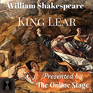 King Lear Audiobook
