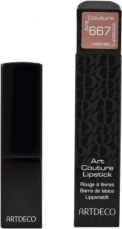 Artdeco maquillaje femme/mujer, Art Couture Lipstick número Velvet ...