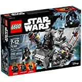 LEGO Star Wars Darth Vader Transformation 75183 Star Wars Toy
