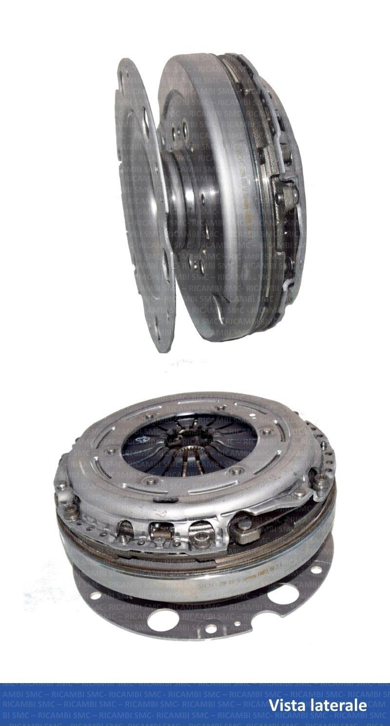 Kit Embrague y volante Sachs Audi A5 Sportback (8TA) 2.0 TDI 125 kW Dal 09.09: Amazon.es: Coche y moto