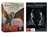 Game of Thrones: 1-7 The Complete Seasons 1-6 + Season 7