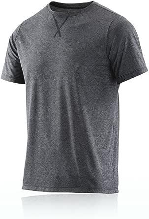 SKINS Men's Avatar Short Sleeve Active wear Top