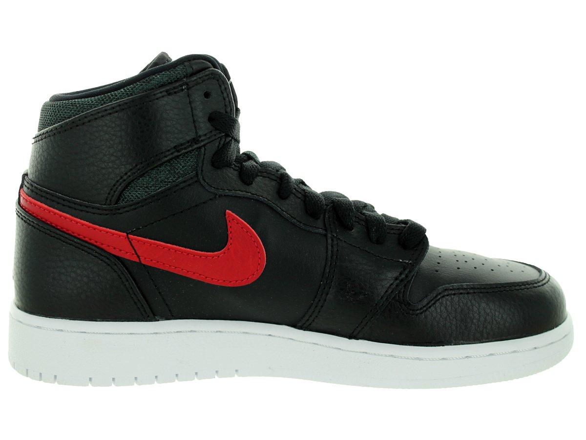hommes est / femmes est hommes jordan nike air 1 les enfants haut - bg chaussures de basket au style remarquable ww10033 esthétique fonction spéciale a24ca8