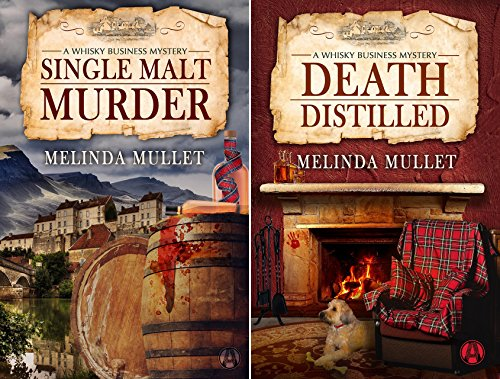 Whisky Business (3 Book Series)