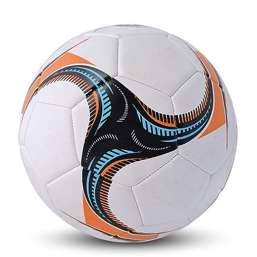 Bueno para el cerebro CHNWJ-deportiva de fútbol Ligera Tamaño ...