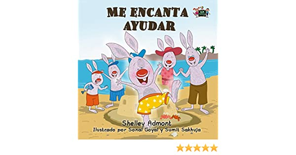 Me encanta ayudar (Spanish Bedtime Collection) (Spanish Edition) - Kindle edition by Shelley Admont, S.A. Publishing. Children Kindle eBooks @ Amazon.com.