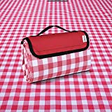 Classic Gingham Large Picnic & Outdoor Mat