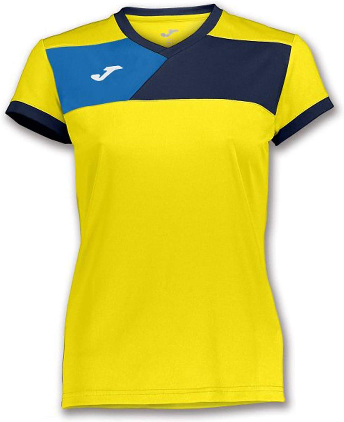 Joma Camiseta Trikots Crew II 900385.903: Amazon.es: Deportes y ...
