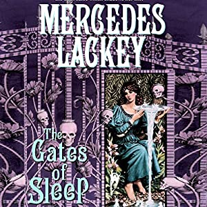 The Gates of Sleep Audiobook