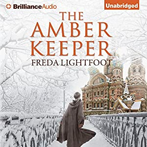 The Amber Keeper Audiobook
