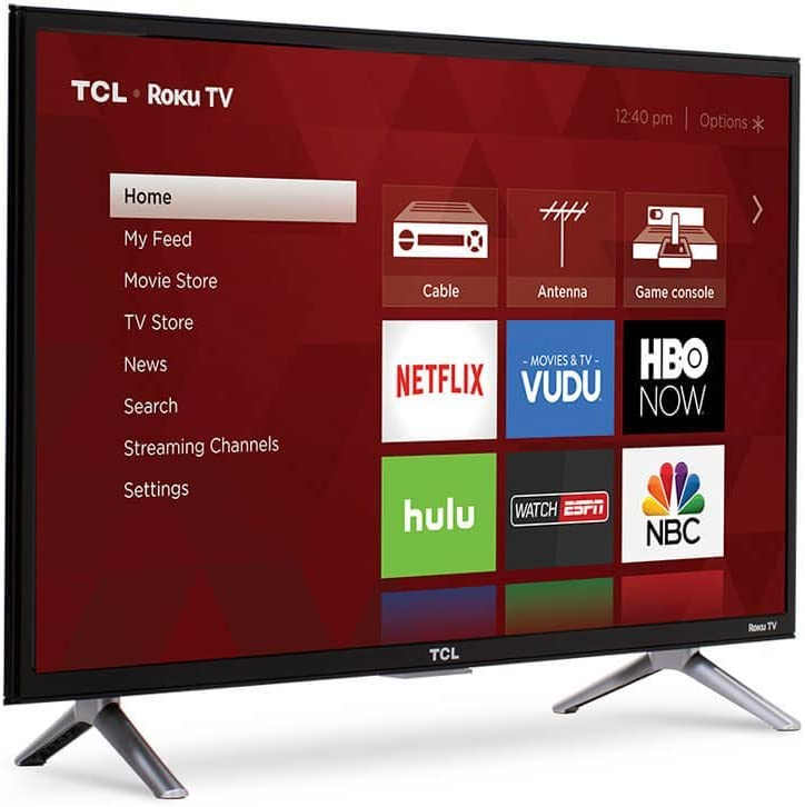 TCL 43S403 43