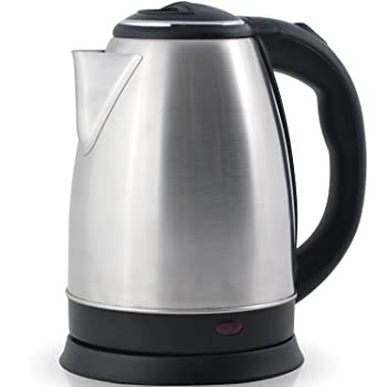 Professional Grade Electric Kettle For Coffee