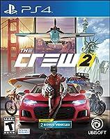 The Crew 2 - PS4 [Digital Code]