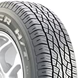 a t v tires - Bridgestone Dueler H/T 687 All-Season Radial Tire - 225/65R17 101H