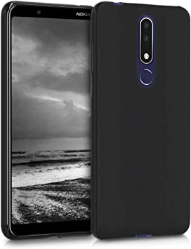 kwmobile Funda Compatible con Nokia 3.1 Plus (2018): Amazon.es ...