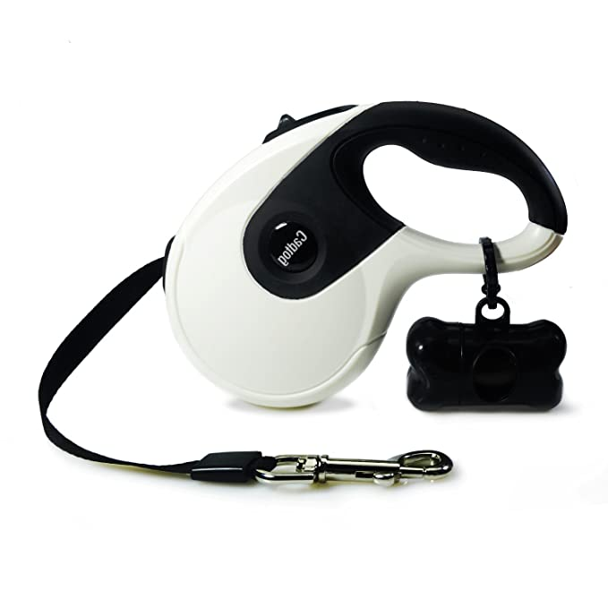 Cadtog Retractable Dog Leash: Best New Retractable Dog Leash