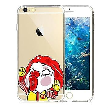 coque iphone 5 mcdo