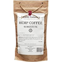 Café de Cáñamo Sustituto 200g (Cannabis Sativa) /