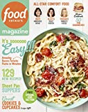 Food Network Magazine фото