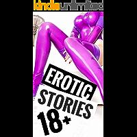 erotic stories 18+: (sex stories)