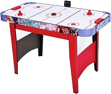 WIN.MAX WinMax Polar Combat Mesa de Hockey 4.8