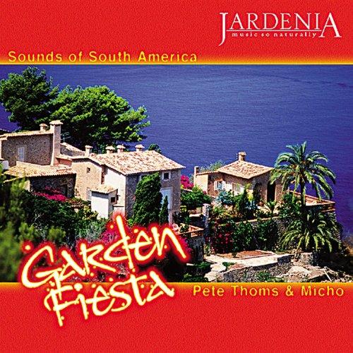 (Garden Fiesta)