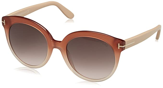 cb683f94769 Image Unavailable. Image not available for. Color  Tom Ford Sunglasses TF  429 Monica ...
