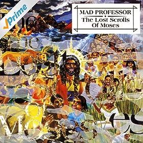 Robin & Mad Professor - Mystic Loving