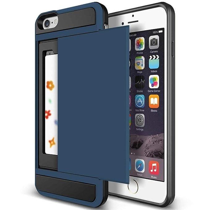Funda para iPhone 6S Plus, Anuck a Prueba de Golpes iPhone ...