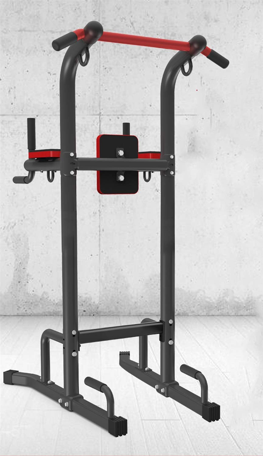 Pull-ups Multi-Functional Fitness Equipment Home Sports Goods Horizontal Bars Parallel Bars by Baianju