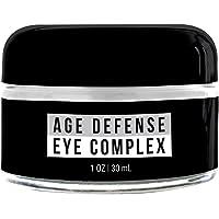 RUGGED & DAPPER Eye Cream for Men, Anti-Aging Treatment for Under Eye, 1 Oz
