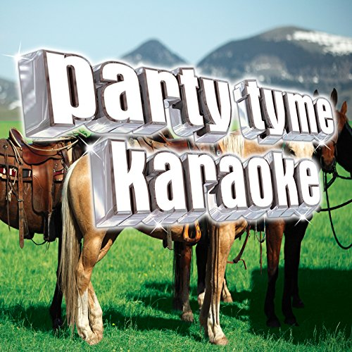Party Tyme Karaoke - Country Party Pack 4