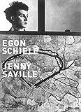 Egon Schiele und Jenny Saville