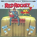 Red Rocket 7, Mike Allred, 1582409986