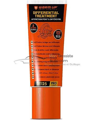 WARM UP - Puente antidesgaste y diferencial (125 ml)
