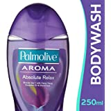 Palmolive Bodywash Aroma Absolute Relax Shower Gel - 250ml at amazon