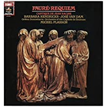 Faure: Requiem [Vinyl LP]