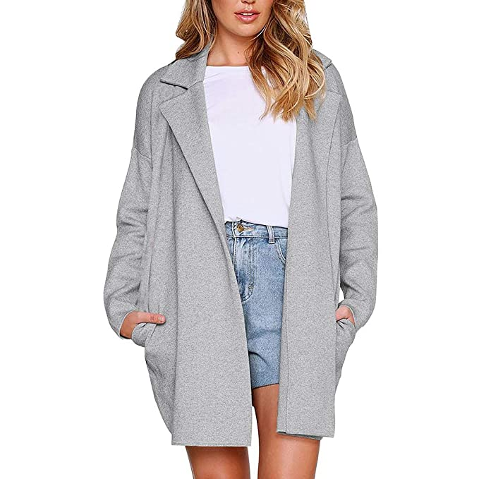 597d592b161 Image Unavailable. Image not available for. Color  AOJIAN Women Jacket ...