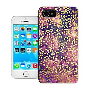 Unique Phone Case Exquisite art pattern Gold-Flecked Galaxy Hard Cover for 5.5 inches iphone 6 plus cases-buythecase