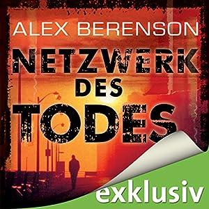 Netzwerk des Todes (Berenson 2) Audiobook