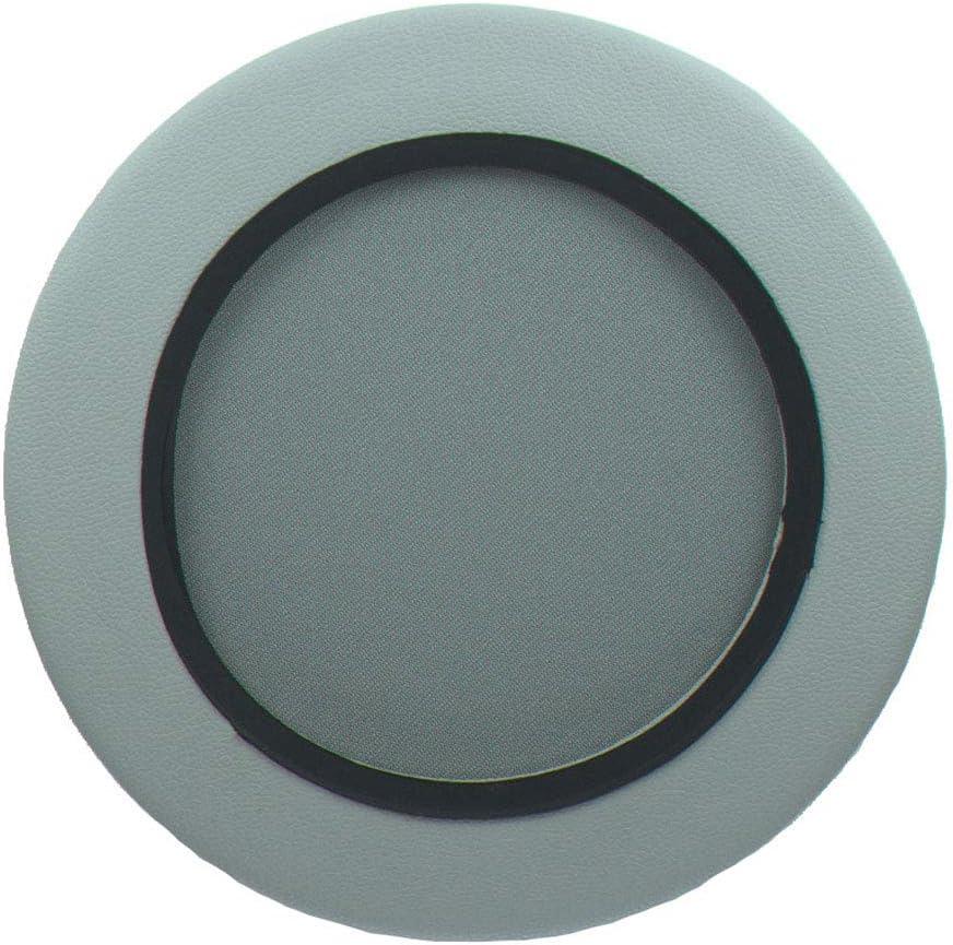60 mm, 70 mm, 45 mm a 110 mm FR-POPPYZ Almohadillas de Espuma para Auriculares